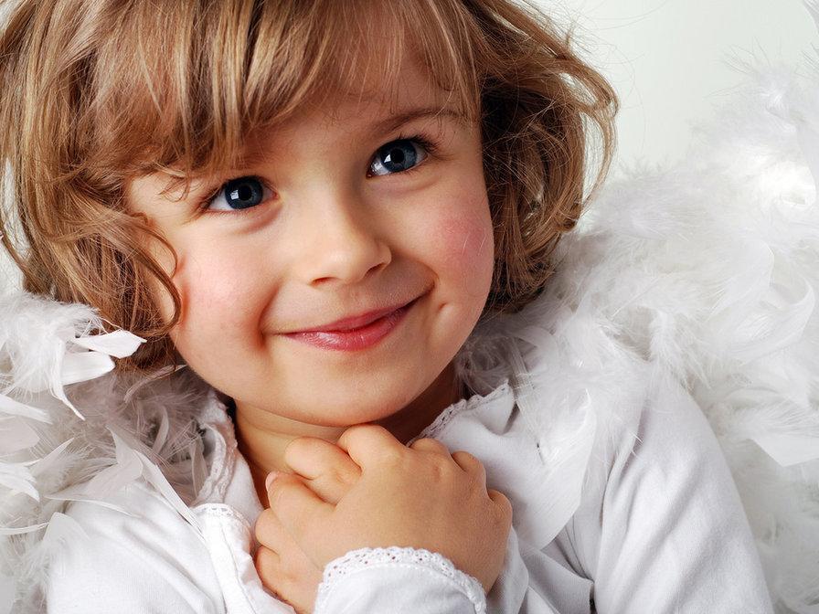 """""""Я знаю, почему Бог так долго не давал тебе ребеночка"""", – сказала моя 3-летняя дочь"""