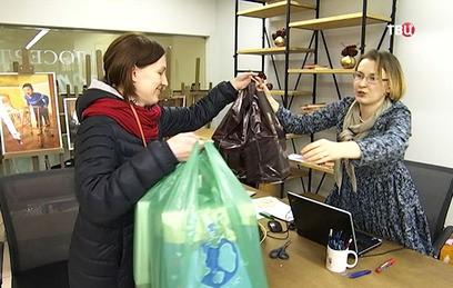 """Акция """"Дари радость на Рождество"""" завершится в январе"""