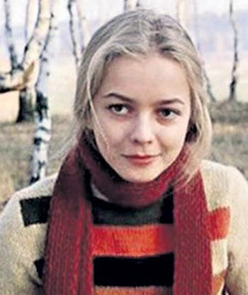 Секси Наталья Вавилова Засветила Грудь – Москва Слезам Не Верит (1979)