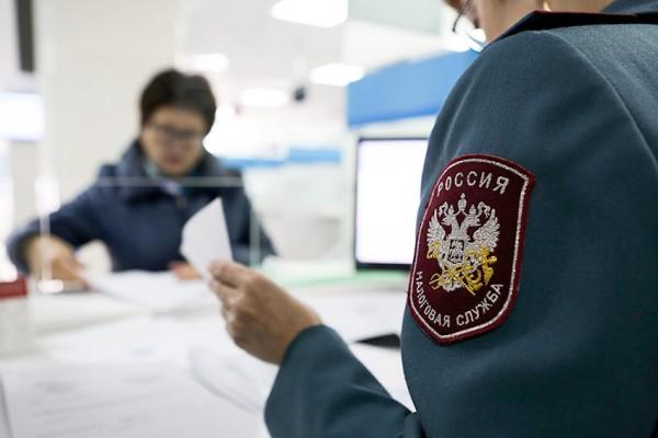 Налоговая Севастополя: милли…