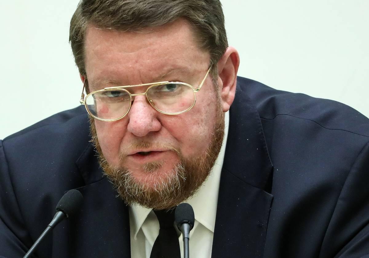 Сатановский о проблемах Укра…