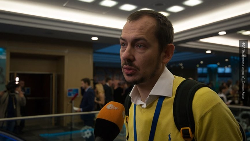 Цимбалюк рассказал о показательной «расправе над Украиной» в Москве