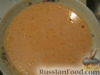 """Фото приготовления рецепта: Мясные """"Ежики"""" - шаг №8"""