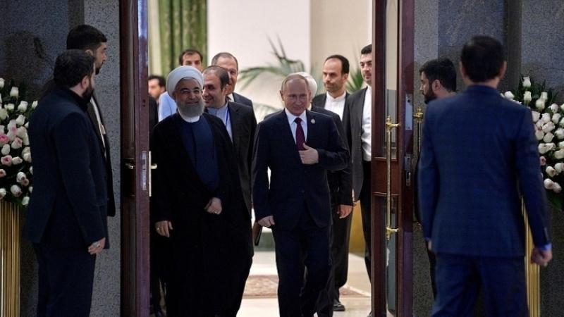 Тройственный союз: что готовит миру саммит «Россия-Иран-Азербайджан»