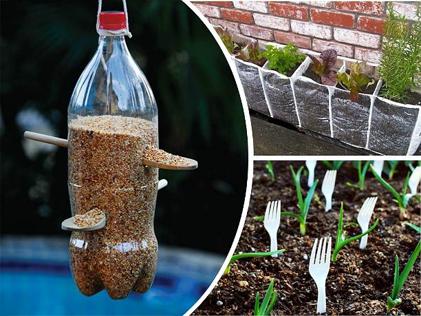 идеи для огорода