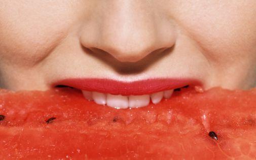Необычное послевкусие во рту?