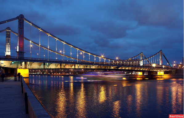 В Киеве новый приступ паники из-за скорого запуска Крымского моста