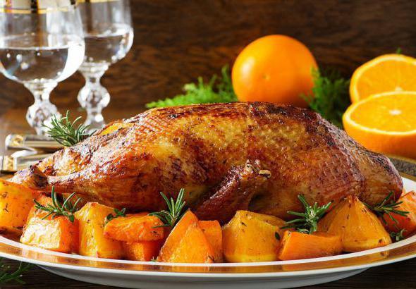 Какими блюдами порадовать семью на Новый Год 2018