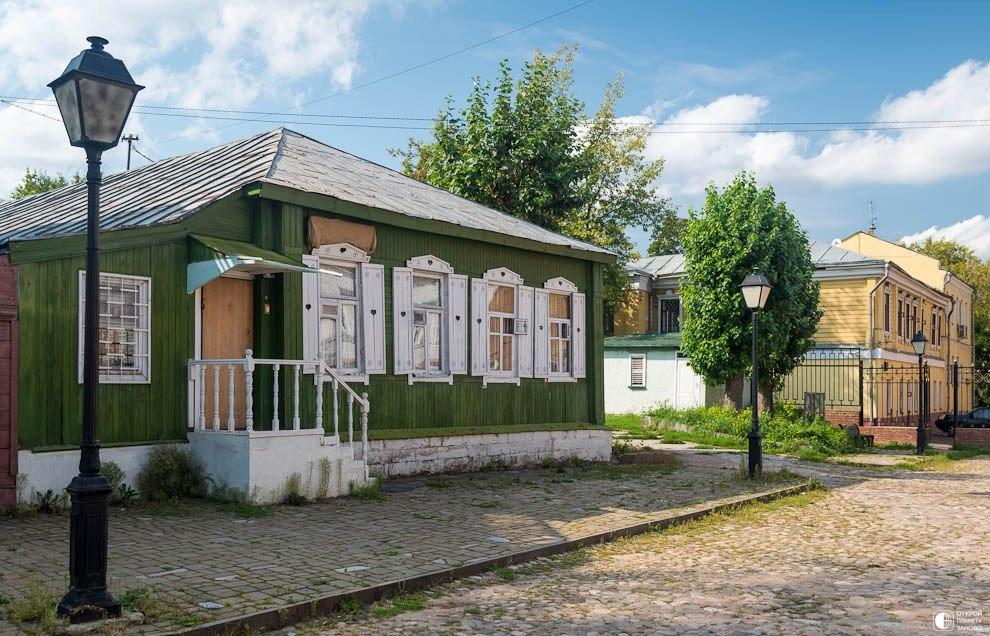 Крутицкое подворье,Москва