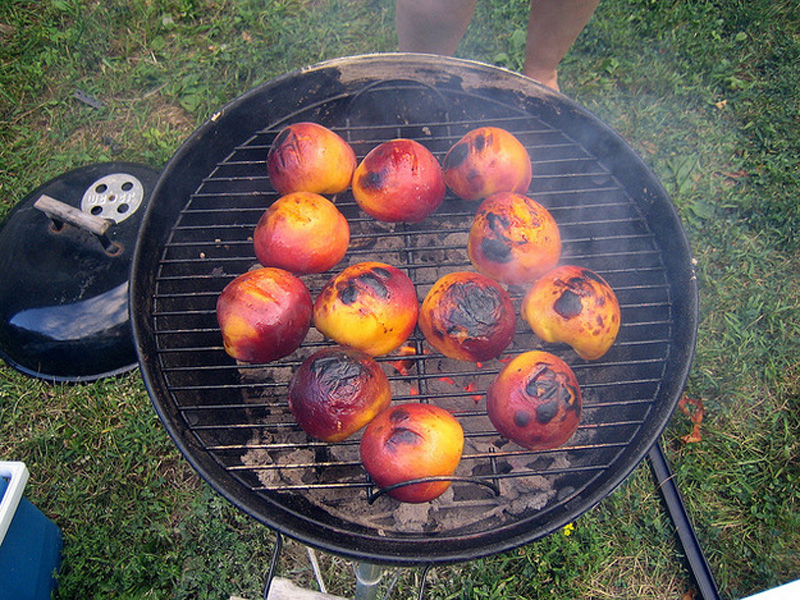 grill 27 Альтернативный гриль