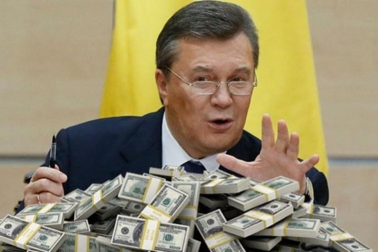 Уникальная операция ФСБ. Украину заставили взять в долг