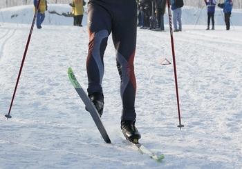Хабаровские активисты в честь 23 февраля пройдут по морозу на лыжах 400 километров