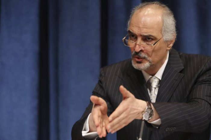 Саудовская оппозиция в бешенстве от дипломатического дзюдо Дамаска
