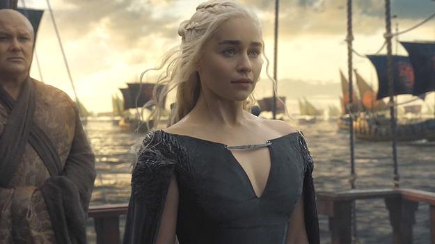 В сеть утек весь сценарий 7 сезона «Игры престолов