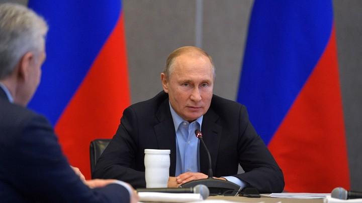 «Времени на соблюдение политеса уже нет»: Эксперт о том, как на чиновников подействует «встряска» от Путина