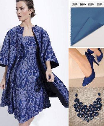 Модный обзор — цвета в одежде, которые помогут всегда выглядеть шикарно