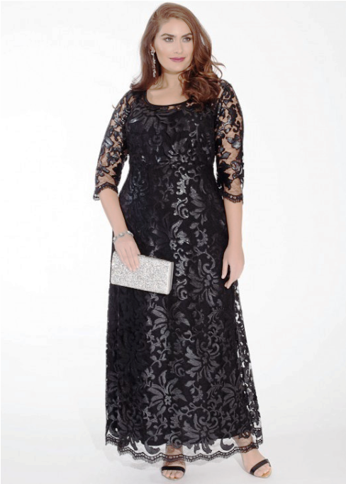 Идеально — 7 способов носить черный по-королевски