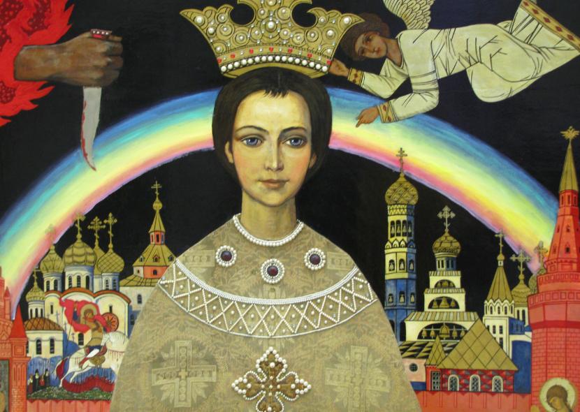 Разговоры о монархии