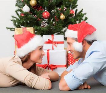 Что подарить жене на Новый год 2017