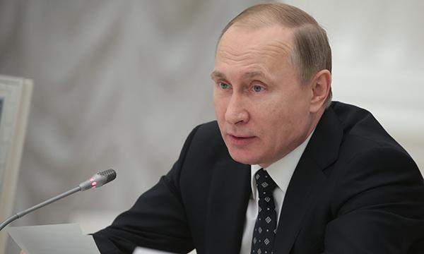 Президент РФ подписал закон о компенсационном фонде долевого строительства
