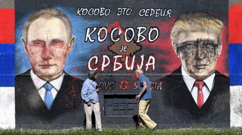 Есть ли пределы влиянию России?