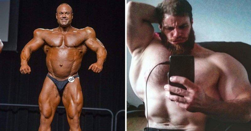 Тестостероновый ответ силиконовым барышням: мужчины увеличивают грудь