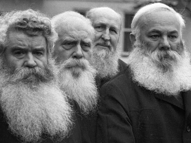 Кто такие староверы?
