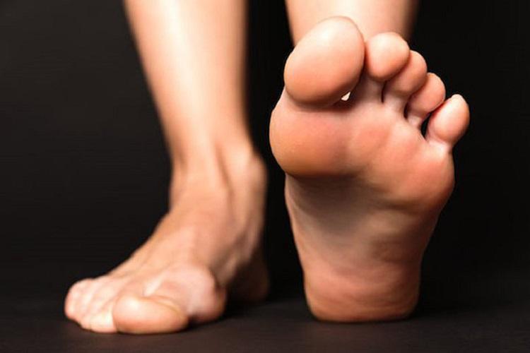 Что делать, если болят ноги