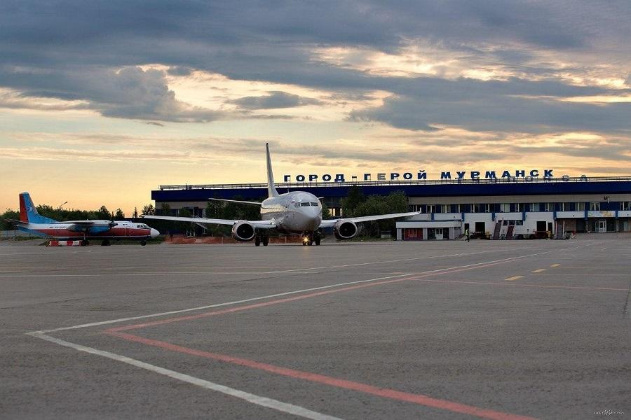 Общественная палата Мурманска против присвоения аэропорту имени Николая II