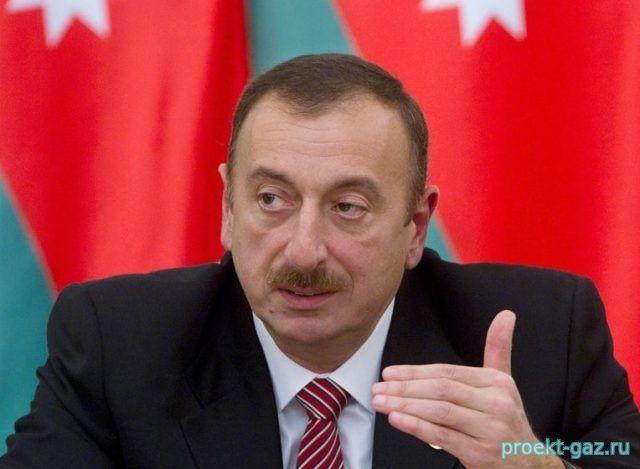 Азербайджан не прочь заняться газификацией Болгарии