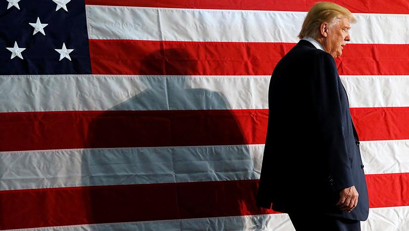 На смену Трампу: американская разведка рассказала, каким будет следующий президент США