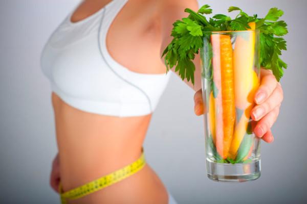 Хитрости помогающие похудеть и улучшить фигуру