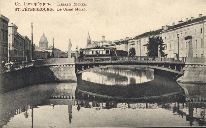 Поцелуев мост мост, мосты спб, россия, санкт-петербург, спб!, фишки-мышки, фото, фотография