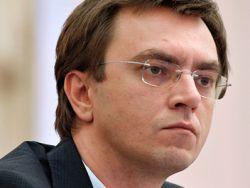 Киев ответил на запуск российских поездов в обход границы