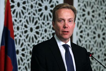 Норвежские депутаты отменили поездку в Москву из-за отказа в российской визе