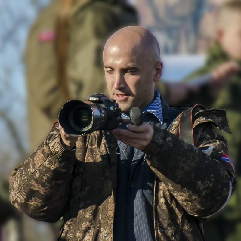 Грэм Филлипс: на Украине находится, по меньшей мере, 1500 политзаключенных