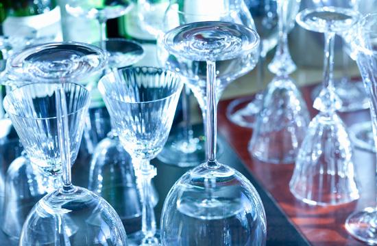 Как научиться выбирать правильные винные бокалы