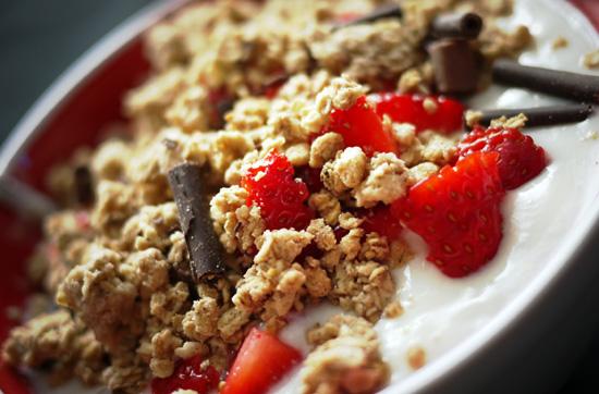 5 суперпитательных завтраков на каждый рабочий день