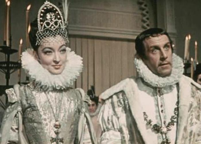 Кадр из фильма *Дон Кихот*, 1957 | Фото: kino-teatr.ru
