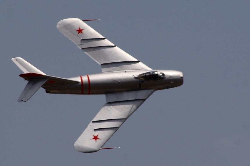 Легендарный ас-вьетнамец на советском МиГ-17 унижал американских пилотов