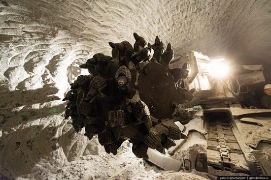 Mirny town - the diamond capital of Russia, photo 12