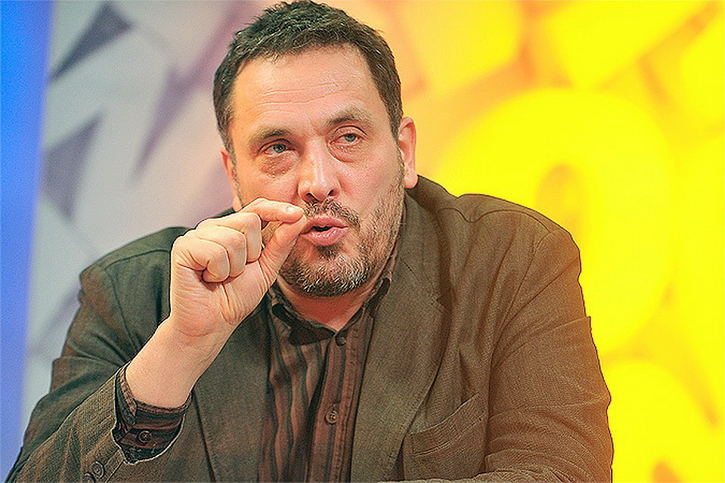 Максим Шевченко: Москва сможет найти общий язык с Зеленским. Если его не убьют