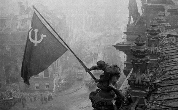 Соцсети возмутились речью школьника о невинноубиенных бойцах Вермахта