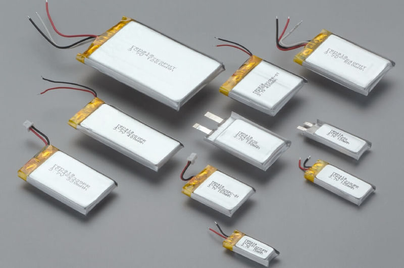 Как создают аккумуляторные батареи