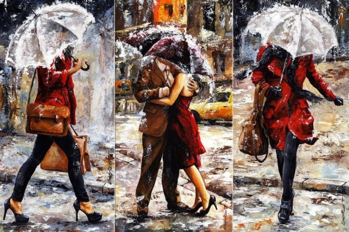 художник Имре Тот (Imre Toth) картины - 03