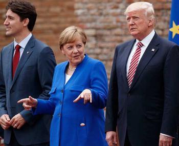 Страны G7 не смогут решить основные мировые кризисы без России