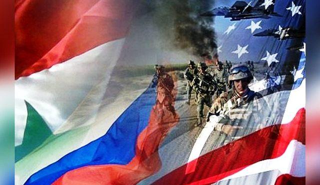 В войну на Ближнем Востоке вступил новый игрок