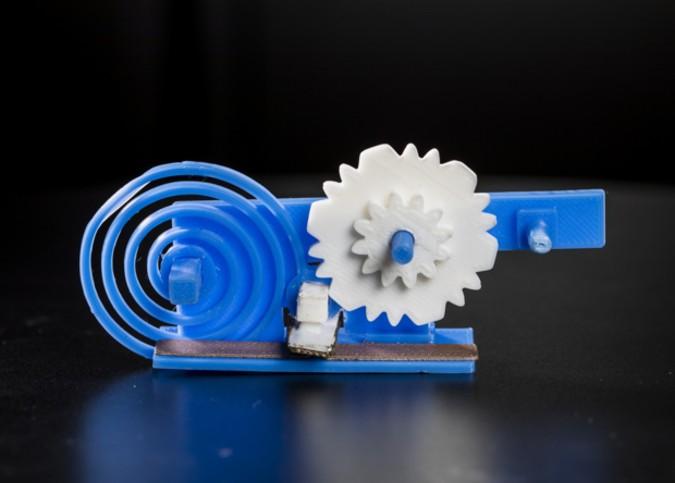 На 3D-принтере впервые напечатали Wi-Fi устройство без электроники