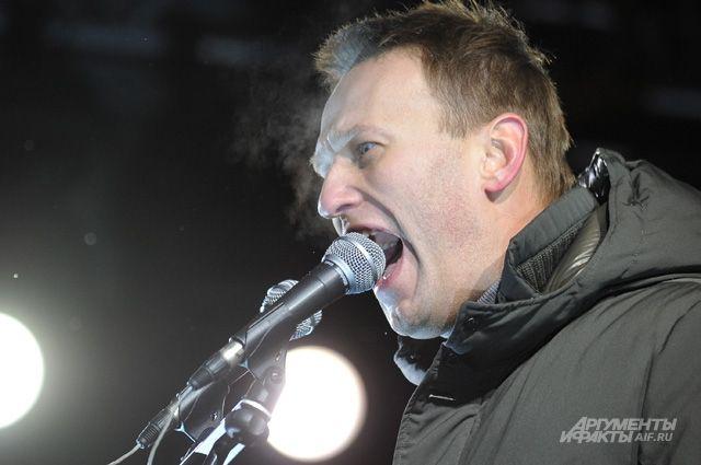Приставы сняли с Навального ограничения на выезд за границу