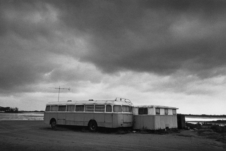 Фотограф Питер Линдберг 116